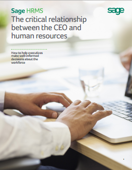 Human Resources Software